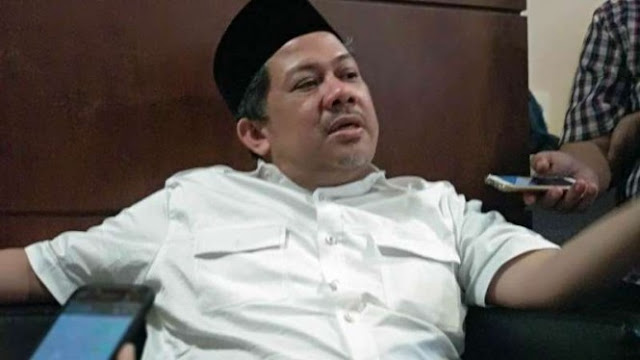 Fahri Hamzah: Ya Sudah, Ahok Ketahuan