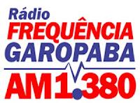 Rádio Frequência AM - Garopaba SC