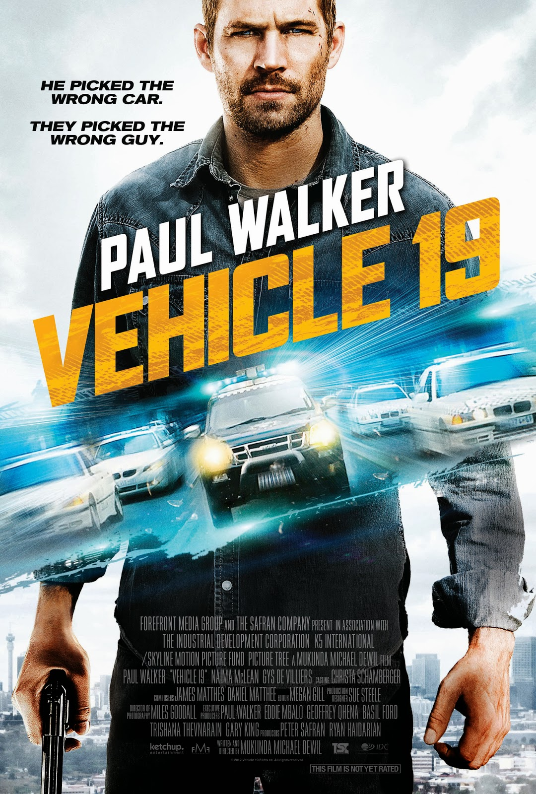 fast and furious 8 länge