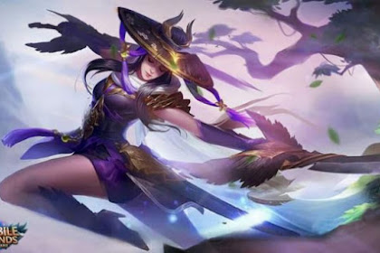 5 Hero Assasin Game Mobile Legends Terbaik di Bulan April 2019