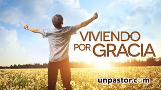 La Gracia de nuestro Señor Jesucristo