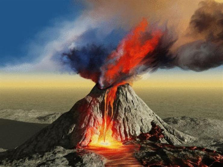 تفسير رؤيه البركان في المنام تفسير الاحلام و الرؤى