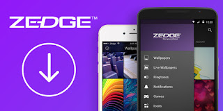 ZEDGE Ringtone App