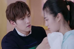 SINOPSIS The Whirlwind Girl 2 Episode 25 PART 2