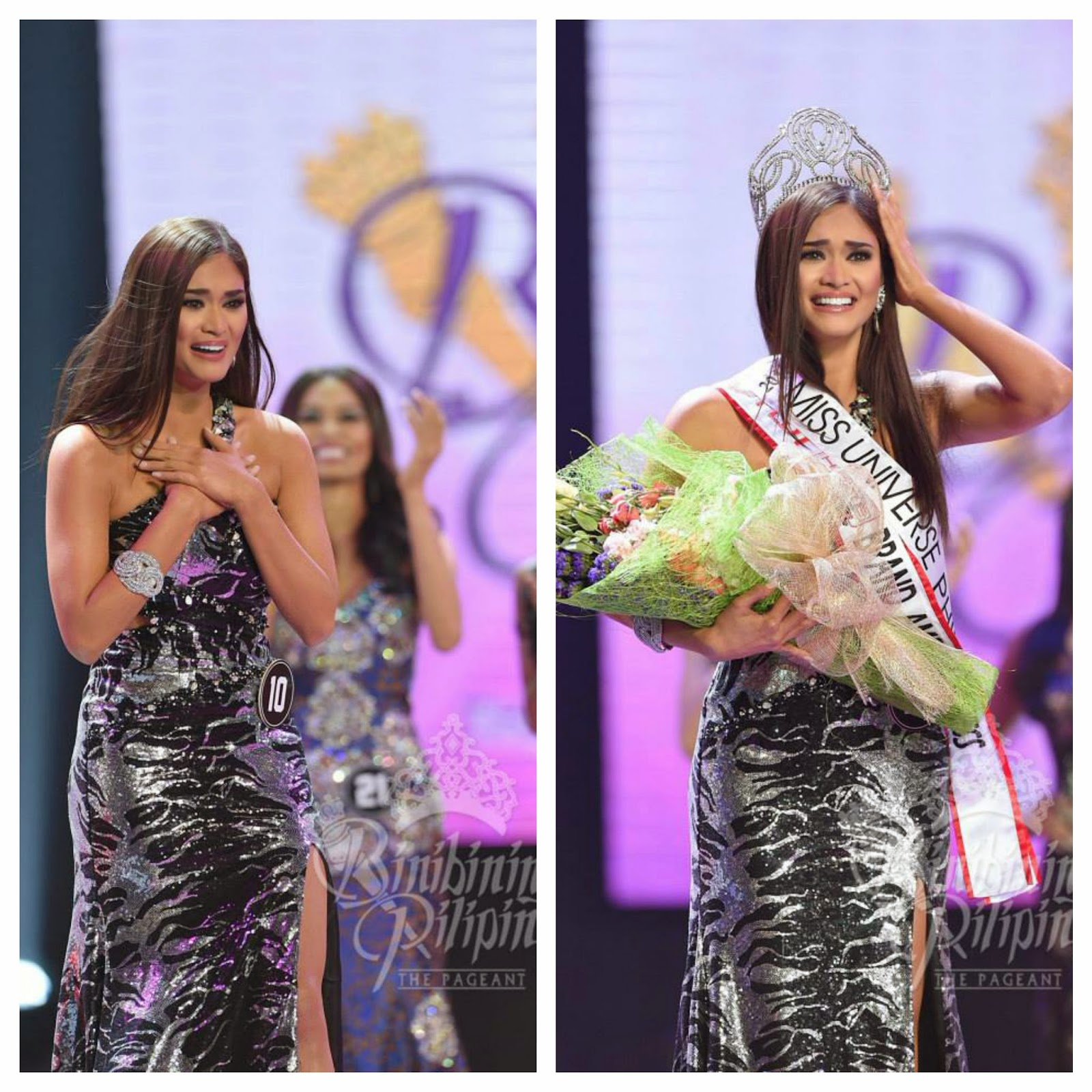 Fashion And Beauty Bb Pilipinas 2015 Candidates Sponsor: Gucci Fashion Trends 2016: SASHES AND TIARAS