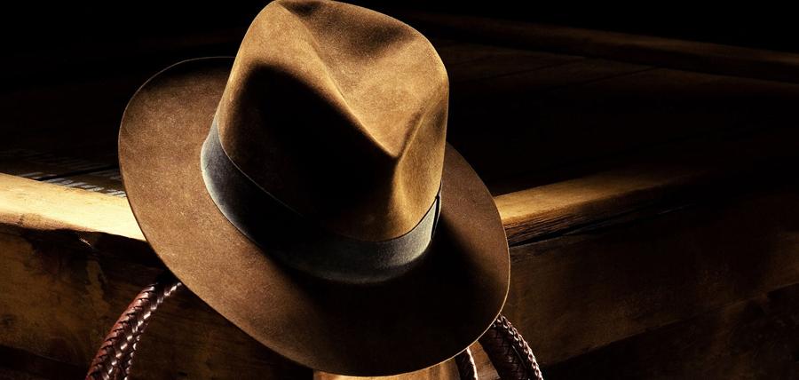 Moştenirea lui Indiana Jones
