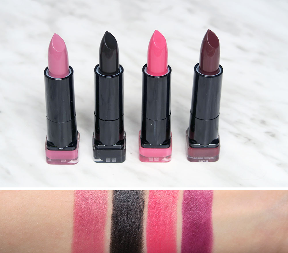 Covergirl X Katy Perry  Demi Matte Lipstick Collection -6027