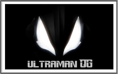Ultraman Geed....