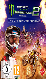 monster energy supercross the official videogame 2 large - Monster Energy Supercross The Official Videogame 2 Update.v20190405.incl.DLC-CODEX
