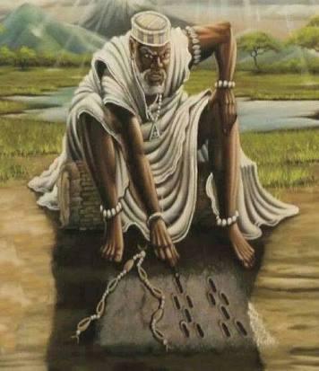 BABALAWO OBANIFA: IFA MORNING PRAYER BY BABALAWO OBANIFA