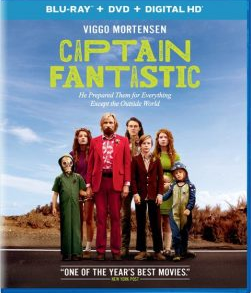 Download Film Captain Fantastic (2016) BluRay 1080p Ganool Movie