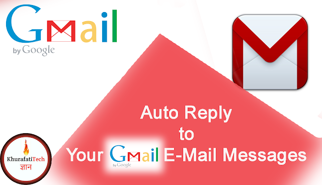 How to Auto Reply in Gmail Vacation Responder
