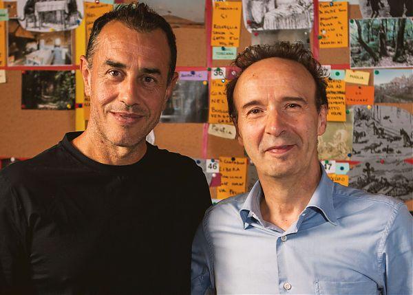 """Cinema: Roberto Benigni sarà Geppetto nel film """"Pinocchio"""" di Matteo Garrone"""