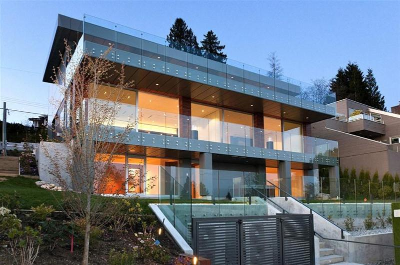 Thiết kế nhà hàng kết cấu thép nổi bật với vẻ đẹp đơn giản, hiện đại