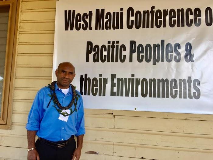 Diplomat Papua: 28 Tahun Aktivitas Politik, indonesia adalah bangsa penjajah