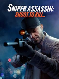 Sniper 3D Gun Shooter screenshot 4