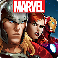 Marvel: Avengers Alliance 2 MOD V1.0.1