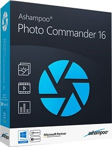 Ashampoo Photo Commander 16.0.3 Portable