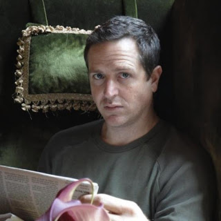 Hugh Howey, bestselling author of Wool, on the key to writing success