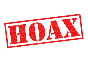 alasan mengapa berita hoax cepat tersebar