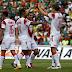 Jaguares empató 1-1 con Veracruz