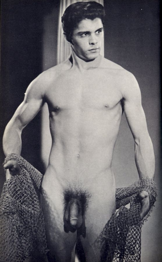 Mongolian Male Nudes 108