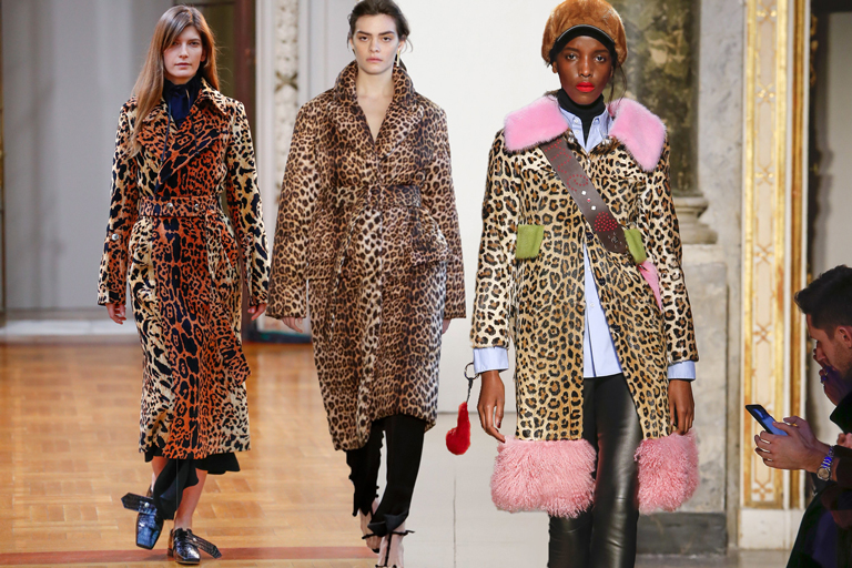 Fall 2018 Trends