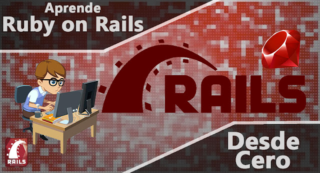 Curso Ruby on Rails