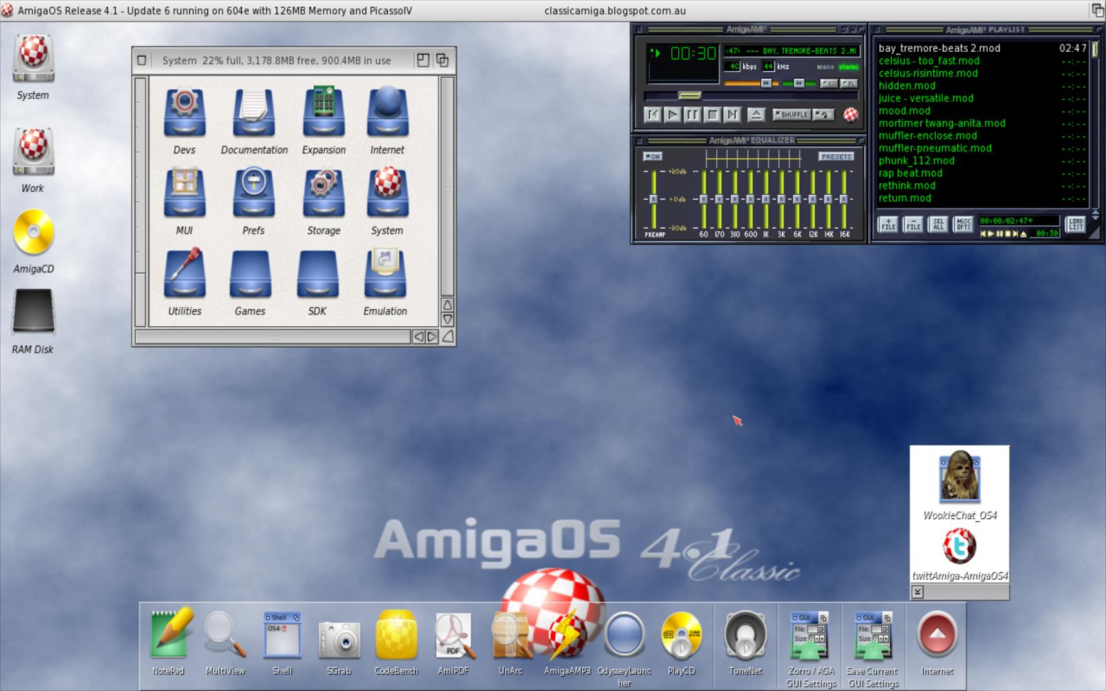 T Zero Amiga Downloads - statsxsonar