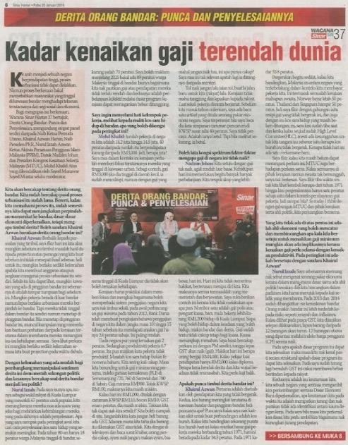 Teknik Pengurusan Gaji Fresh Graduate RM2,500 Agar Mencukupi