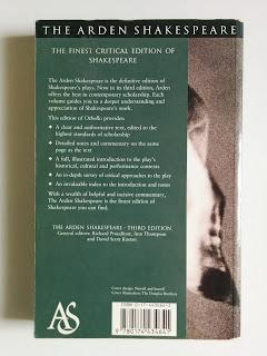 The Arden Shakespeare Othello
