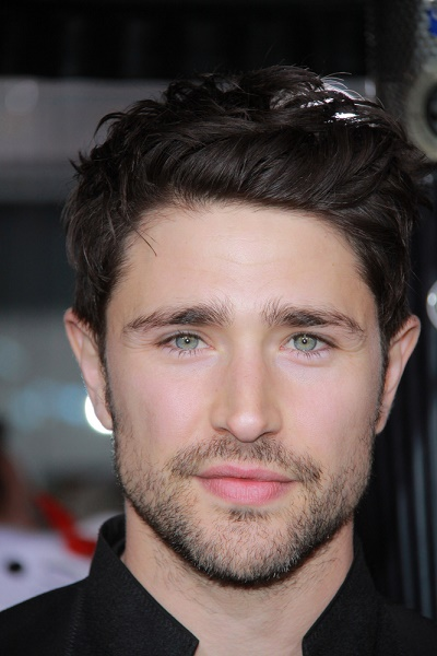 Kyle XY Star Was Told to Stay in the Closet to Protect