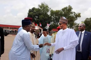 WHY THE DEFECTIONS WILL NOT AFFECT PRESIDENT BUHARI'S ELECTION AT THE 2019 POLLS - by: Festus Keyamo, SAN
