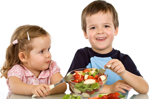 Know About the Importance of How to Boost a Childs Immune System