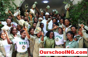 NYSC Gets Extra Camps For Batch 'B' Orientation Programme
