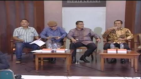 Frekuensi siaran Parlemen TV di satelit Palapa D Terbaru