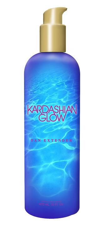 Lotion Review Kardashian Glow Tan Extender