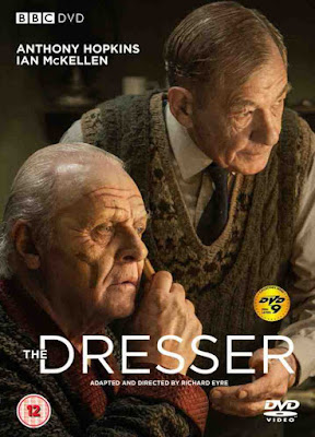 The Dresser [2015] [DVDR R1][Latino]