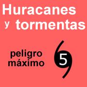 edupunto,caribe,huracan,tormenta,ciclon,peligro