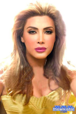 Nawal Al Zoghbi, a Lebanese singer, was born on June 29, 1971