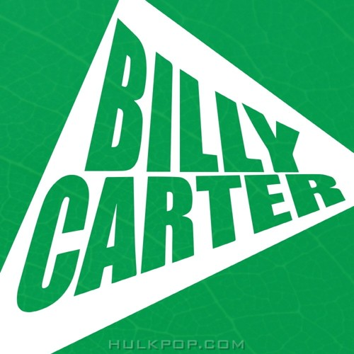 BILLY CARTER – The Green – EP