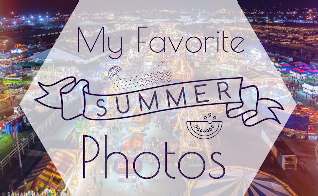 With Summer Upon Us, Iu0027ve Gathered Up Some Of My Favorite Photos From  Summers Past To Share Here With You.