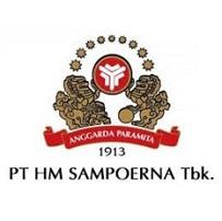 Logo PT Hanjaya Mandala Sampoerna