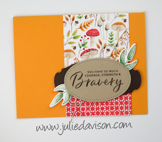 5 Stampin' Up! Painted Seasons Cards for Every Season ~ 2019 Sale-a-Bration ~ www.juliedavison.com