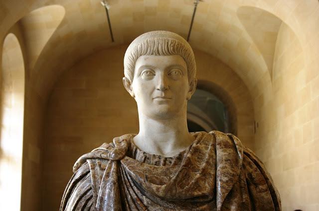 Constantino el Grande