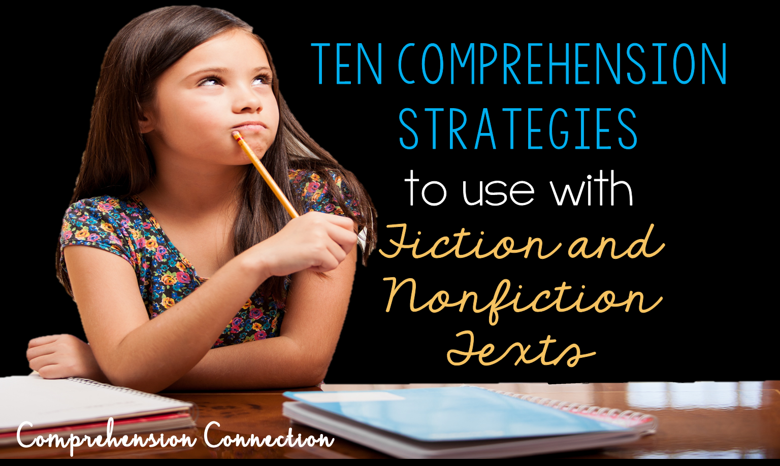 Reading comprehension is essential for student achievement and even more important in the workplace. This post includes strategies to help your students prepare for the future.