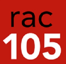 Rac 105 en directe - Escuchar Online