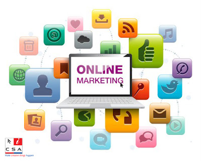 40 ý tưởng marketing online