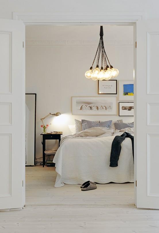 Relax en el dormitorio ministry of deco for Cual es el estilo minimalista