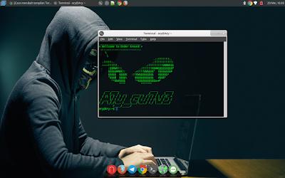 Cara Mempercantik Terminal Linux